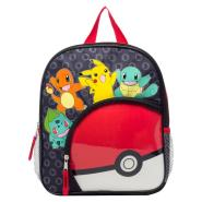 Pokemon 12 Kids' Backpack